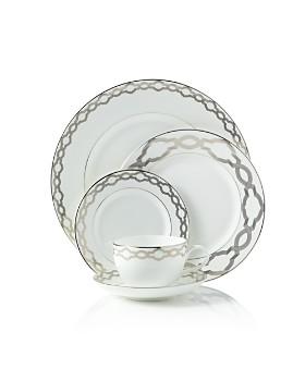 Monique Lhuillier Waterford - Embrace Dinnerware