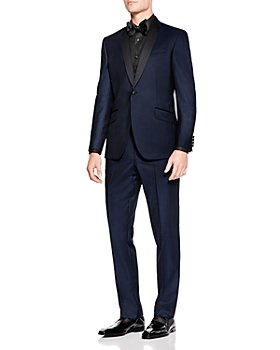 Ted Baker - Slim Fit Formal Shawl Jacket & Trousers