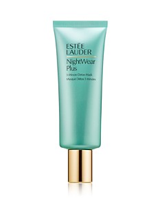 Estée Lauder NightWear Plus 3-Minute Detox Mask - Bloomingdale's_0