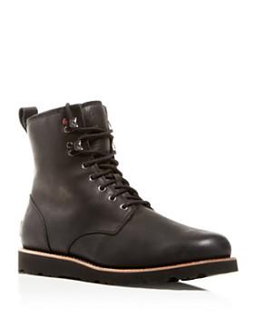 UGG® - Men's Hannen TL Waterproof Laceup Boots