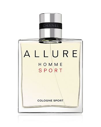 CHANEL - ALLURE HOMME SPORT Cologne Sport Spray