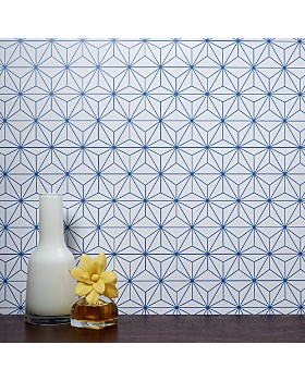 Chasing Paper - Geostar Removable Wallpaper