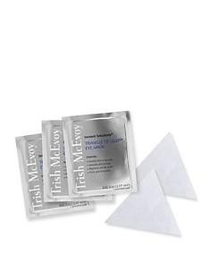 Trish McEvoy - Instant Solutions® Triangle of Light® Eye Mask
