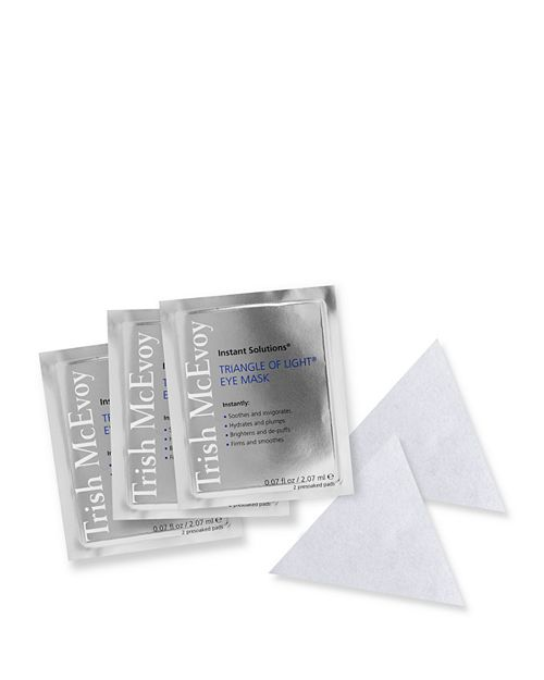 Trish McEvoy - Instant Solutions® Triangle of Light® Eye Mask