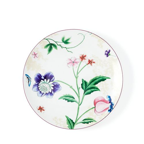 Bernardaud - Favorita Coupe Salad Plate