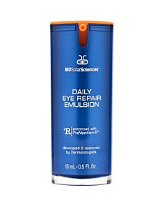 MD Solar Sciences - Daily Eye Repair Emulsion 0.5 oz.