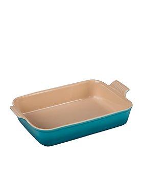 Le Creuset - Stoneware 4-Quart Rectangular Dish