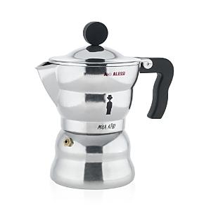 Alessi Alessandro Mendini Moka Alessi Espresso Coffee Maker