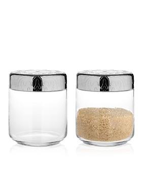 Alessi - Dressed Medium Jar
