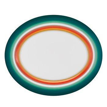 Missoni - Zigzag Oval Platter
