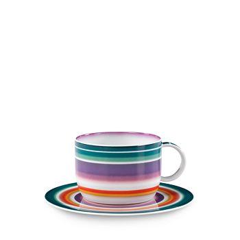 Missoni - Zigzag Coffee Cup