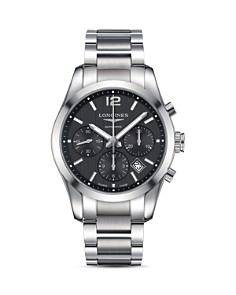 Longines Conquest Classic Watch, 41mm - Bloomingdale's_0