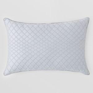 Hudson Park 800TC Decorative Pillow, 12 x 18 - 100% Exclusive