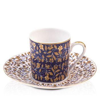 Philippe Deshoulieres - Vignes Coffee Cup