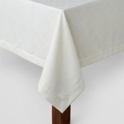 "Juliet Tablecloth, 70"" x 144"""