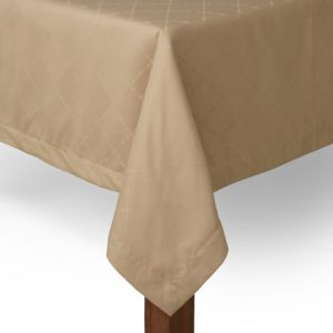 Sferra Juliet Tablecloth, 90 Round 1527907
