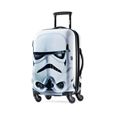 "American Tourister - 21"" Spinner Star Wars Storm Trooper"