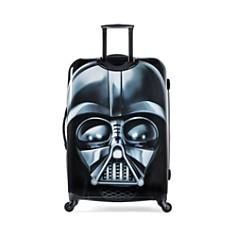 "American Tourister - 28"" Spinner Star Wars Darth Vader"
