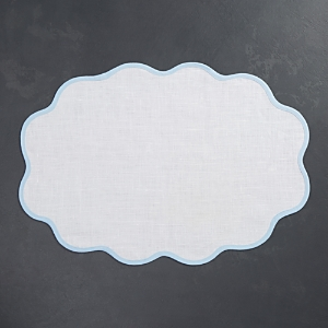 Matouk Scalloped Placemat, Set of 4-Home