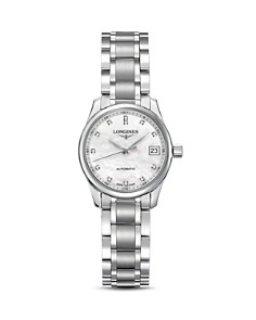 Longines Master Collection Watch, 25.5mm - Bloomingdale's_0