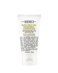 Kiehl's Since 1851 Olive Fruit Oil Nourishing Conditioner Travel - Bloomingdale's_0