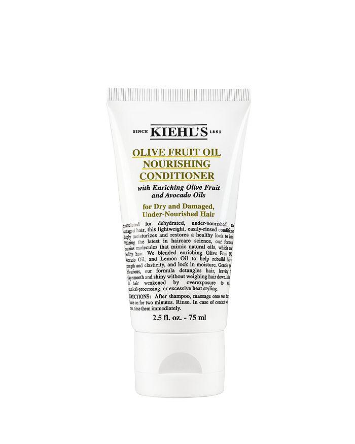 Kiehl's Since 1851 - Olive Fruit Oil Nourishing Conditioner Travel