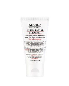 Kiehl's Since 1851 Ultra Facial Travel Size Cleanser - Bloomingdale's_0