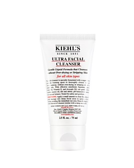 Kiehl's Since 1851 - Ultra Facial Cleanser 2.5 oz. Travel Size