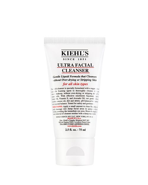 Kiehl's Since 1851 - Ultra Facial Travel Size Cleanser