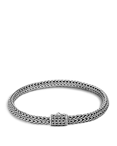 JOHN HARDY - Classic Chain Sterling Silver Extra Small Bracelet