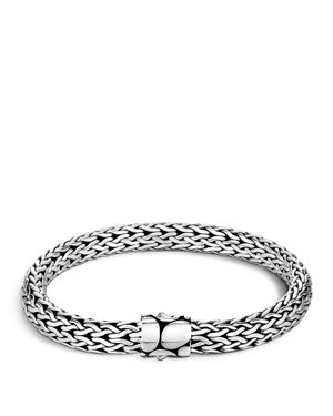 John Hardy Women's Sterling Silver Kali Medium Bracelet