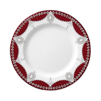 Marchesa by Lenox - Empire Pearl Wine Salad Plate