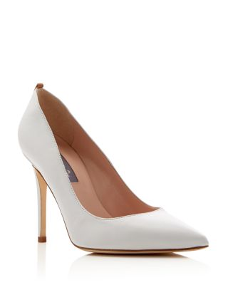 $SJP by Sarah Jessica Parker Fawn High-Heel Pumps - Bloomingdale's