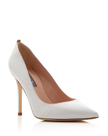 $SJP by Sarah Jessica Parker Fawn High Heel Pumps - Bloomingdale's