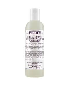 Kiehl's Since 1851 - Liquid Body Cleanser in Lavender 8.4 oz.