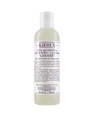 1851 Lavender Bath & Shower Liquid Body Cleanser