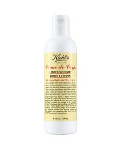 Kiehl's Since 1851 Creme de Corps Light-Weight Body Lotion - Bloomingdale's_0