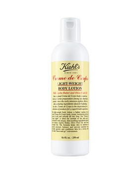 Kiehl's Since 1851 - Creme de Corps Light-Weight Body Lotion