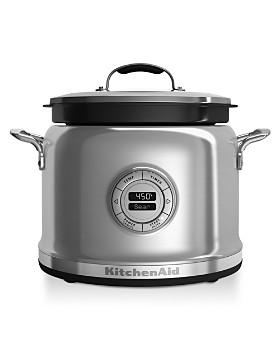 KitchenAid - 4-Quart Multi-Cooker #KMC4241