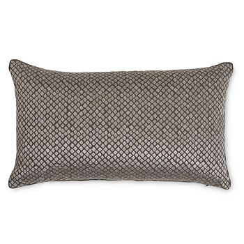 "Yves Delorme - Tatou Decorative Pillow, 13"" x 22"""
