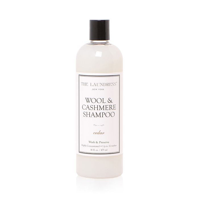 The Laundress - Wool & Cashmere Shampoo by The Laundress
