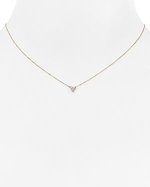 Adina Reyter Diamond Cluster Necklace, 15
