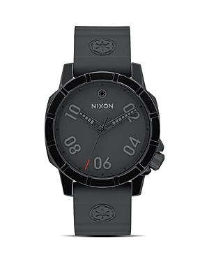 Nixon Ranger Star Wars Imperial Pilot Black Watch, 40mm