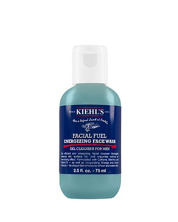 Kiehl's Since 1851 - Facial Fuel Energizing Face Wash 2.5 oz.
