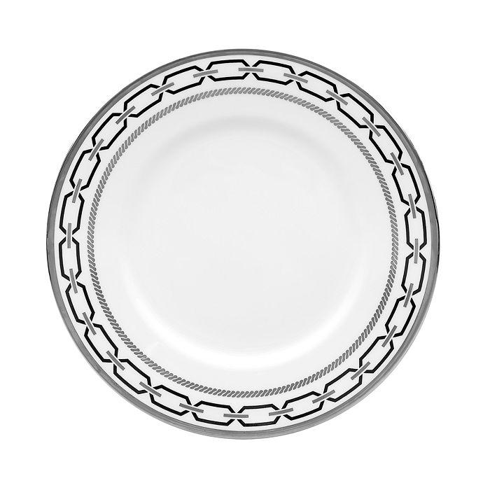 Vera Wang - With Love Nouveau Indigo Accent Salad Plate