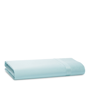 Matouk Nocturne Fitted Sheet, Queen In Lagoon
