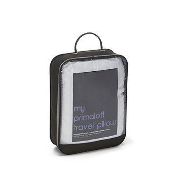 Bloomingdale's - My Primaloft Travel Pillow - 100% Exclusive