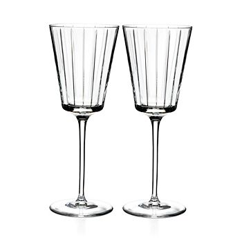 Rogaska - Avenue Red Wine Glass, Set of 2