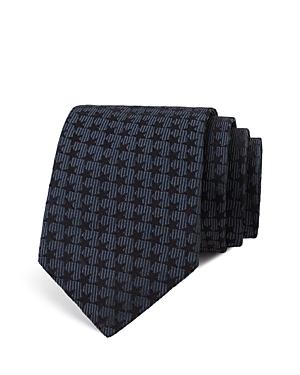 John Varvatos Star Usa Star Neat Skinny Tie