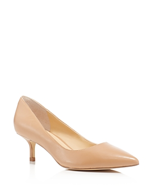 Ivanka Trump Pointed toes ATHYNA POINTED TOE PUMPS